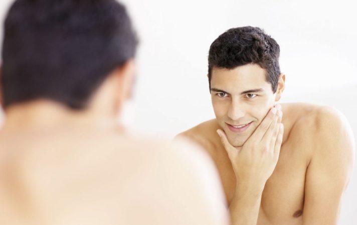 4 ways men can battle skin problems