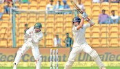Pujara Ieads India's revival in 2nd Test