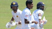 Mendis lifts Sri Lanka with big ton