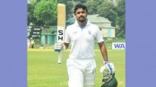 Shahriar Nafees join Tushar Imran to score a double century in BCL