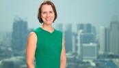 SCB's regional CEO Anna Marrs visits Bangladesh