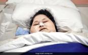 World's heaviest woman drops 108 kgs in 3 weeks