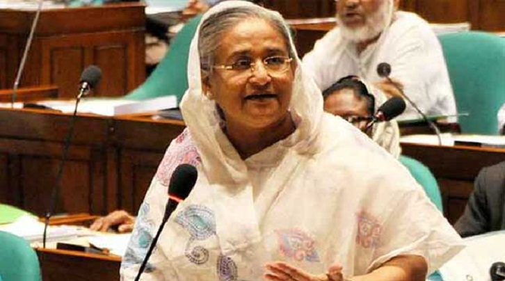 1,376 foreign industrial plants given registrations says Prime Minister Sheikh Hasina