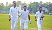 Nafees smashes double century for South Zone
