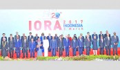 Reduce tension, use seas  to promote friendship PM to IORA