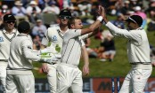 South Africa 63-3 at lunch on day 1, 1st test vs NZ