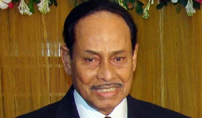 Order on Ershad's pleas challenging lower court verdict March 23