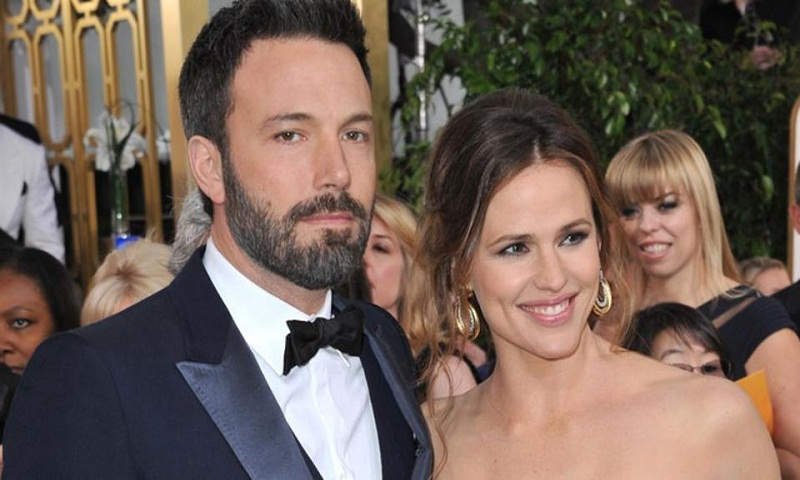 Ben Affleck and Jennifer Garner call off their divorce