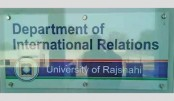 Ins and outs of 'International Relations' at RU