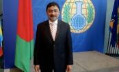 Bangladesh elected Chairperson of OPCW Executive Council