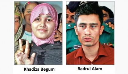 Badrul gets life