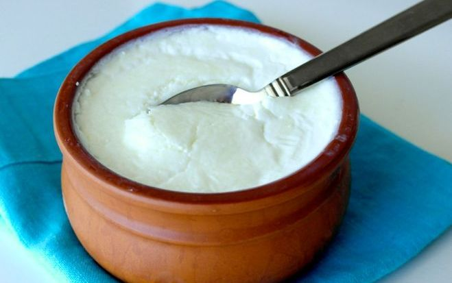 Research shows eating yogurt may help ease symptoms of depression