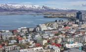Iceland's economy surges on tourism boom