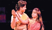 Swapnadal brings Helen Keller alive on stage