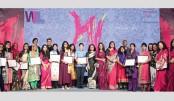 14 get Inspiring Women Award