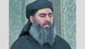 IS leader Baghdadi  'flees Mosul' as Iraqi forces advance