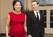 Mark Zuckerberg and wife are expecting another baby girl