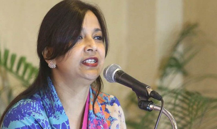 Postal deptartment earns Tk 301-crore in 2015-16 says Tarana Halim