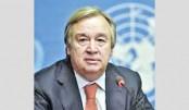 UN chief mulls talking to India, Pakistan on Kashmir