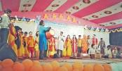Folk fest in memory of Pagla Kanai