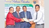 35 CVASU graduates get certificates