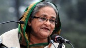Anti-Indian words don't suit BNP's mouth: PM