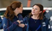 Princess Kate's private secretary to depart