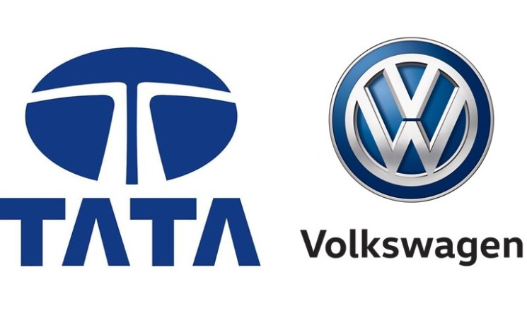 Volkswagen looks to team up with Tata in India