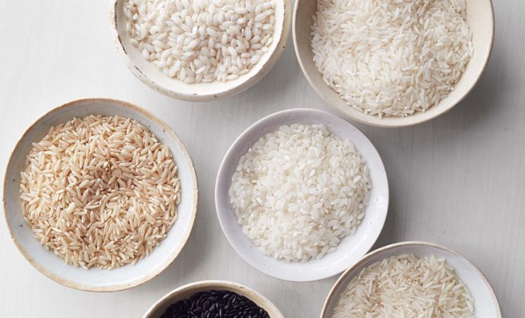 Is rice healthy or not?
