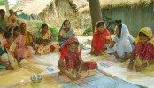 Flourishing of rural small, cottage industries stressed
