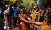 Modi's party wins landslide victory in Uttar Pradesh