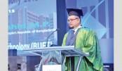 BUFT appoints Ayub Nabi Khan as Pro VC