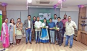 Awards of Closeup Kache Ashar Offline Golpo