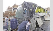 Twin Damascus bombs kill 46 including many pilgrims
