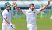 Herath leads Lanka's crushing win over Bangladesh