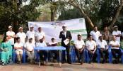 Apollo Hospitals Dhaka observes World Kidney Day