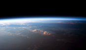 NASA's new ozone layer watchdog takes orbit