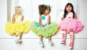 Kids'  Party  Fashion