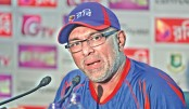 Batsmen need to make better decisions: Hathurusingha