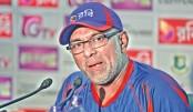 Batsmen need to make better decisions: Hathurusingha