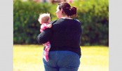 Obesity in pregnancy tied to cerebral palsy risk in kids
