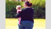 Obesity in pregnancy tied to cerebral palsy risk in kids