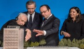 Luxury tycoon Arnault to revamp Paris museum