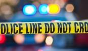 Muggers stab cop in city
