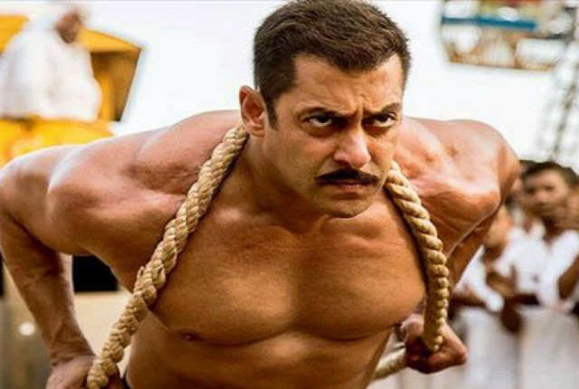 Bollywood star Salman Khan says losing weight after 'Sultan' was painful