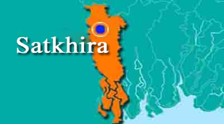 4 forest 'robbers' held in Satkhira