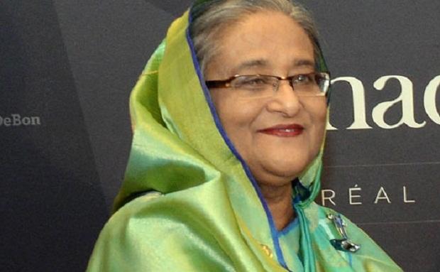 Dhaka, Delhi jointly announce Prime Minister Sheikh Hasina's India visit