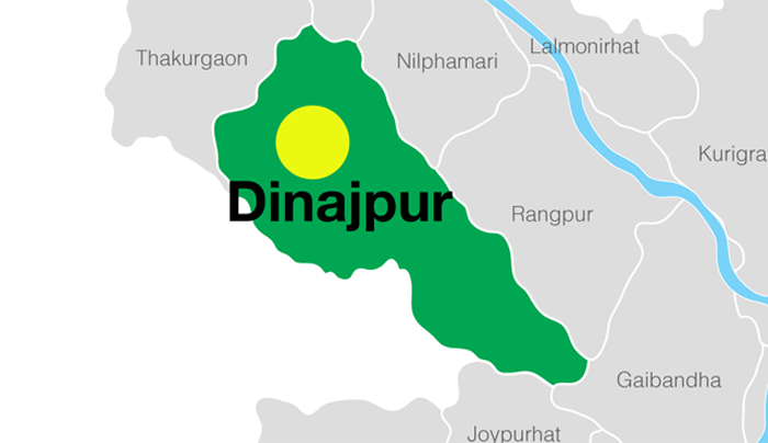 'Pir', adopted daughter murdered in Dinajpur
