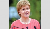 Sturgeon seeks new Scotland independence vote