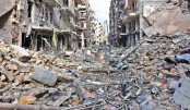 Six years on, Aleppo dares to dream of end to Syria war
